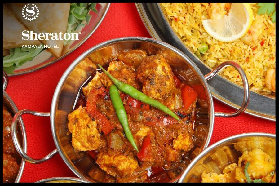 Deliciously authentic Indian Cuisine